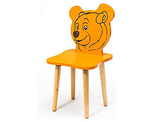 Купить стул Polli Tolli Джери Медвежонок