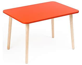 Купить стол Polli Tolli Джери красный