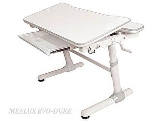 Купить стол Mealux Детская парта трансформер Duke