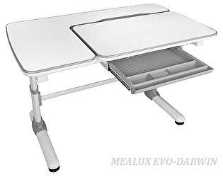Купить стол Mealux Детская парта для школьника Darwin