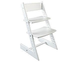 Купить стул Конек Горбунек Детский растущий из бука