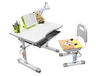 Купить стол Rifforma Комплект растущая парта и стул с чехлом Rifforma SET-10