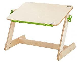 Купить стол TCT Nanotec Стол из дерева для малышей TCT Nanotec Q-momo