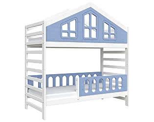 Купить кровать Domus Mia Royal Alfa детская