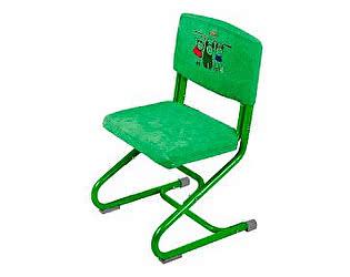 Купить  Дэми Чехол замшевый для стула СУТ-01 И СУТ-02