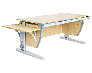 Купить стол Дэми СУТ 15К (парта 120 см+боковая приставка)