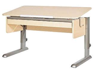 Купить стол Астек Астек МОНО-2  (парта) с органайзером для школьника для дома