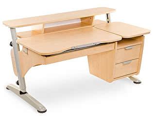 Купить стол PONDI  Эргономик с тумбой