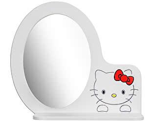 Купить полку Калифорния мебель Кити