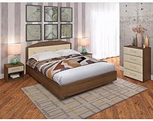 Купить кровать Промтекс-Ориент Мелори 2
