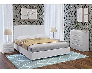 Купить кровать Промтекс-Ориент Риза Мэйс