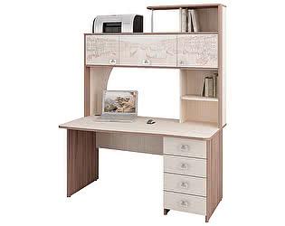 Купить стол Витра Орион-6.10 компьютерный