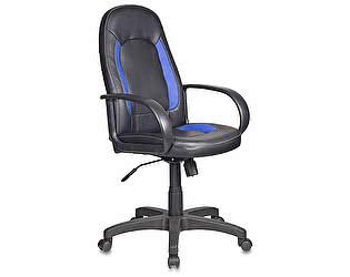 Купить кресло Бюрократ CH-826