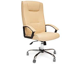 Купить кресло Tetchair Maxima хром