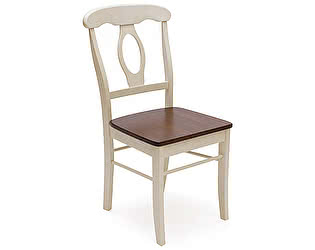 Купить стул Tetchair NAPOLEON с твердым сидением