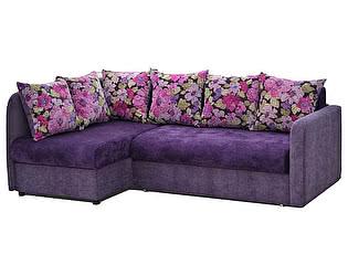 Купить диван Мебель Холдинг Берлингтон угловой 6 подушек