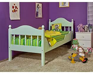 Купить кровать Timberica Фрея-2 детская