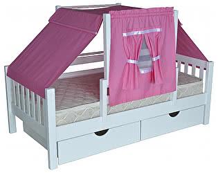 Купить кровать Мебель Холдинг Совушка
