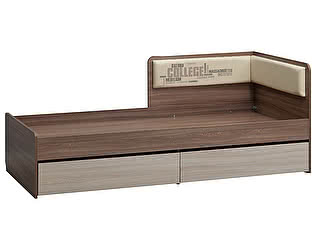Купить кровать Мебельсон Колледж Софа