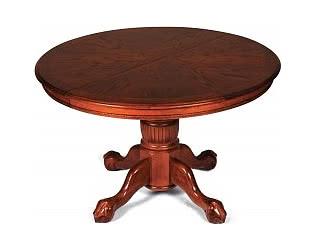 Купить стол Tetchair Chandler -STC- (4872-STC) для гостинной
