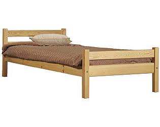Купить кровать Timberica Классик(70х200)