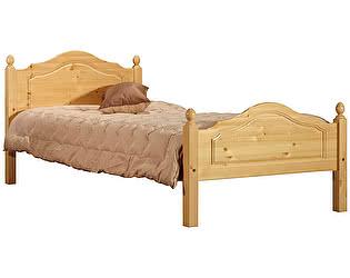 Купить кровать Timberica Кая (K2)