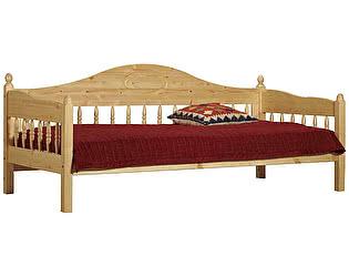 Купить кровать Timberica Фрея F3