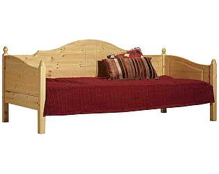 Купить кровать Timberica Кая