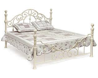 Купить кровать Tetchair Victoria (Античный белый)