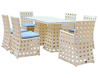 Купить комплект садовой мебели Kvimol KM0013