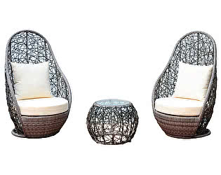 Купить комплект садовой мебели Kvimol KM0049