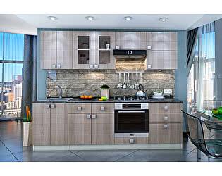 Купить кухню СтолЛайн Квадро 2600x600 мм