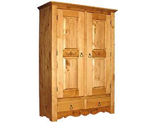 Купить шкаф Волшебная сосна Arfleur распашной
