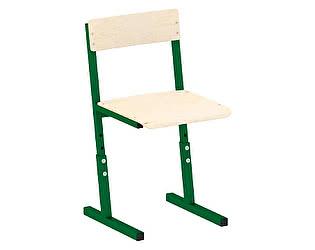 Купить стул Витал ученический регулируемый гр. 3-5, 5-7
