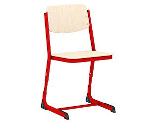 Купить стул Витал ученический регулируемый Осанка гр.3-5, 4-6, 5-7