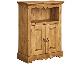 Купить шкаф Волшебная сосна Petit Montagnard 84 с дверями (Bibmonta 84 P)