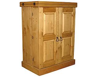 Купить шкаф Волшебная сосна Bar Ouvrant (Barouv)