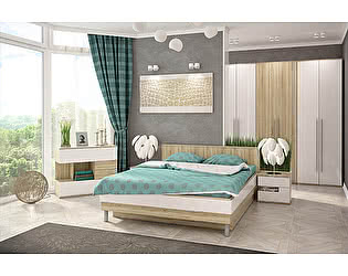 Купить спальню СтолЛайн Ирма