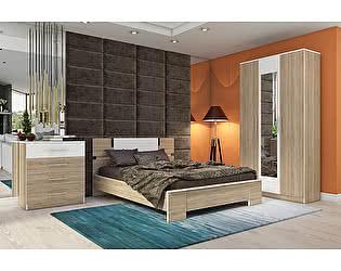 Купить спальню СтолЛайн Оливия Дуб Сонома