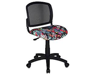 Купить кресло Бюрократ Бюрократ CH-296NX
