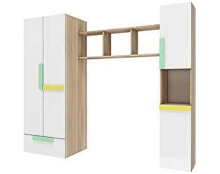 Купить шкаф СтолЛайн Стенка детская СТЛ.302.01