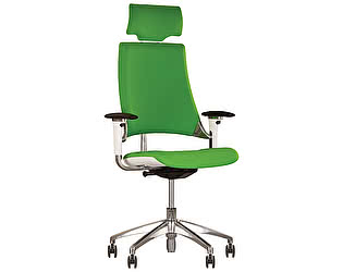 Купить кресло NOWYSTYL HIP-HOP R HR WHITE