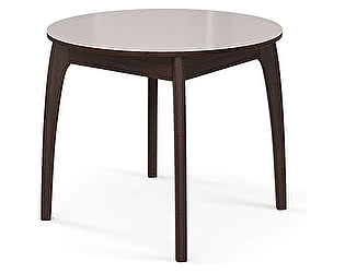 Купить стол ДИК №46 ДН4 для гостинной (круглый)