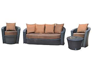 Купить комплект садовой мебели Kvimol KM-0061