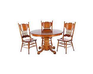 Столы и обеденные группы МИК Мебель