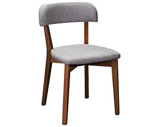 Купить стул R-Home  Франк Орех Грей