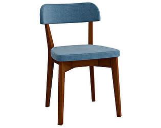 Купить стул R-Home  Франк Орех Блю