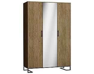 Купить шкаф R-Home  3-створчатый с зеркалом Loft