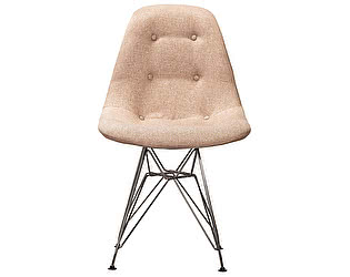 Купить стул R-Home  Eames CR Сканди Браун
