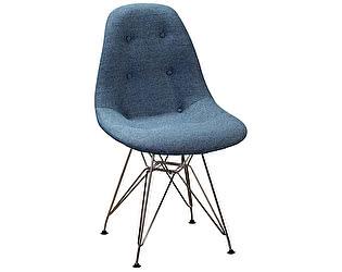 Купить стул R-Home  Eames CR Сканди Блю Арт